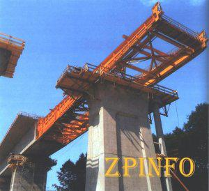 Мостостроители готовятся к возведению пилонов мостовых переходов через Днепр