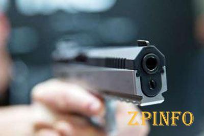 12-летней девочки выстрелили в голову на глазах у подружек