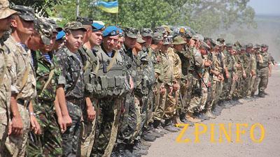 15 мая начнется демобилизация (Видео)