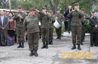 20 запорожцев пополнили ряды Государственной службы транспорта