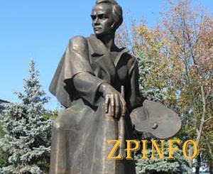 Памятник Шевченко в Запорожье: испытание на зрелость