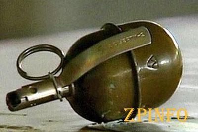 3 жителей Запорожской области задержали за хранение оружия и боеприпасов