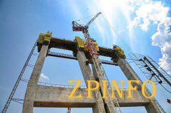 Выделен первый транш финансирования строительства запорожских мостов - 450 млн. грн.