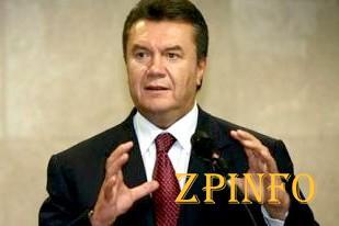 Президент Украины удовлетворен ходом ремонтных работ в областной клинической детской больнице