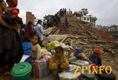 60 украинцев из Непала до сих пор не вышли на связь (Видео)