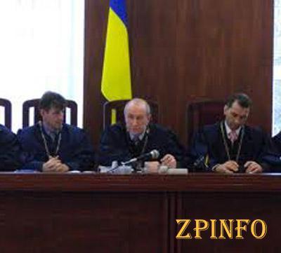 Административный суд отказался рассматривать дело Турчинова