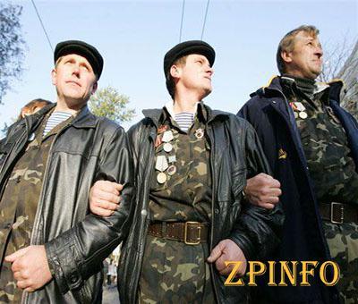 Афганцы и казаки Энергодара станут живым щитом в Чонгаре