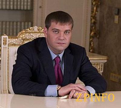 Активисты утверждают, что в Запорожье вернулся Анисимов