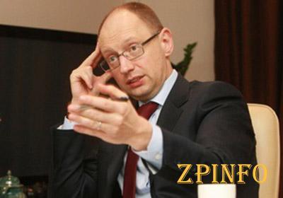 Арсений Яценюк ожидает сложных выборов