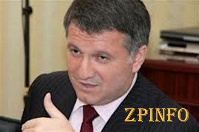 Аваков представил нового губернатора Харьковщины