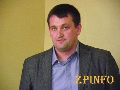 Бердянский взяточник подставляет президентскую партию