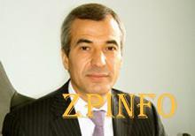 Владимир Кальцев ушел в отставку. В Запорожском горсовете - новый секретарь