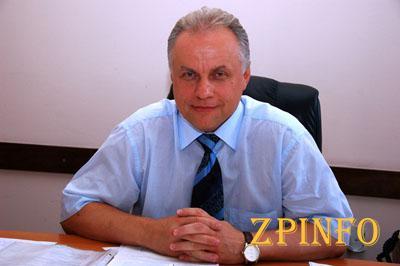 Блок Петра Порошенко определился со своей кандидатурой в мэры Запорожья