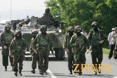 Боевикам поступил приказ убивать украинцев