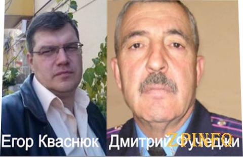 Боевиками в Одессе руководит зам. начальника одесской областной милиции
