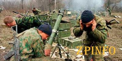 Боевики 33 раза обстреливали украинские позиции