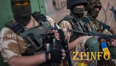 Боевики готовятся к массовым провокациям (Видео)