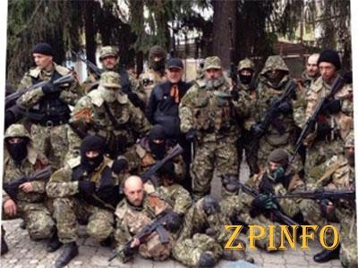 Боевики готовятся к выводу своих войск в Россию