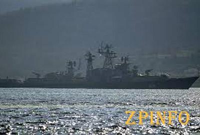 Боевики могут напасть на Мариуполь с моря