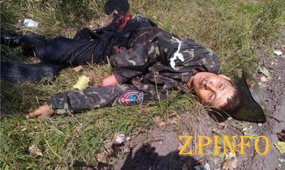 Боевики перестали собирать тела раненых и убитых возле Донецкого аэропорта