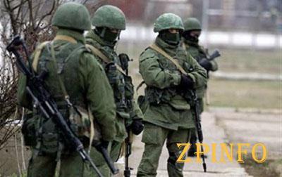 Боевики плененных российский военных выдают за своих (Видео)