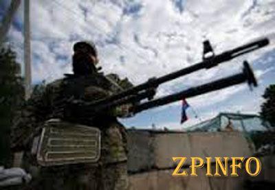 Боевики продолжают единичные обстрелы украинских позиций (Видео)