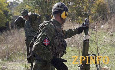 Боевики пытаются спровоцировать силы АТО (Видео)