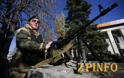Боевики увеличили активность по всей линии соприкосновения (Видео)