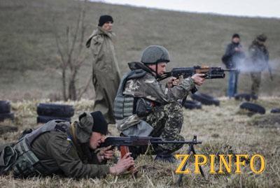 Боевики  в течение 2 часов обстреливали Широкино (Видео)