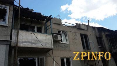 Боевики возобновили обстрел на Мариупольском напарвлении