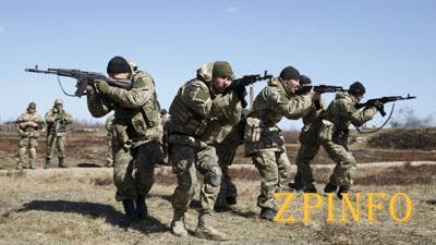 Боевики вряд ли остановятся на Марьинке