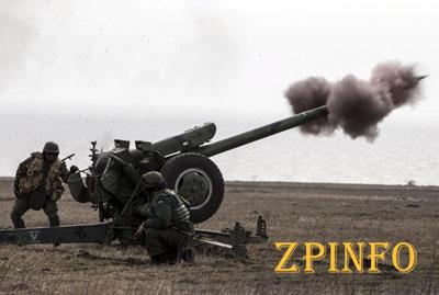 Боевики за день снизили интенсивность обстрелов