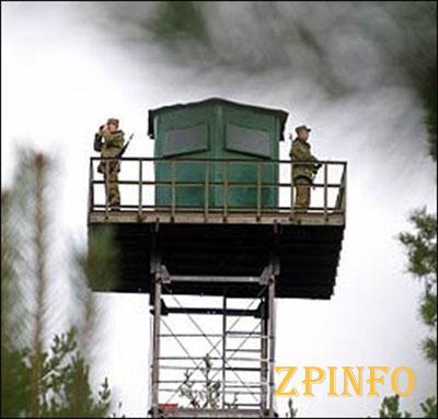 Будут новые правила пересечения границы между Украиной и Россией