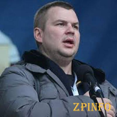 Булатов предоставил отчет обо всех затратах Автомайдана