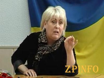 Бывший мэр Славянска Нели Штепа отрицает свою вину в сепаратизме