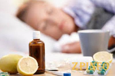 Через месяц в Запорожье ожидается еще одна волна гриппа