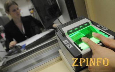 Чтобы попасть в зону Шенген надо сдавать биометрические данные (Видео)