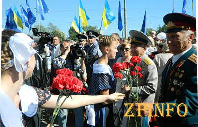 День Победы в Запорожье проведут со всеми почестями