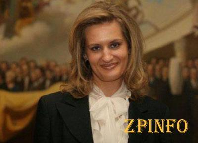 Депутатом Запорожского облсовета стала жительница Киевской области