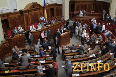 Депутаты определяются с датой проведения депутатских выборов