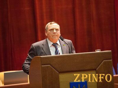 Депутаты уволили скандального ректора Пашкова