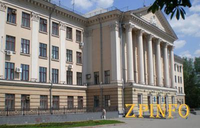 Депутаты Запорожского горсовета заседали до поздней ночи