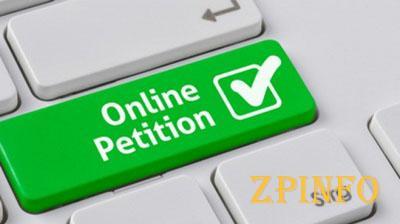 Депутаты Запорожского облсовета поддержали создание электронных петиций