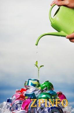 Испанские инвесторы намерены построить в области завод по переработке твердых бытовых отходов