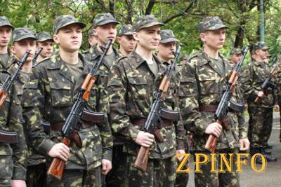 До конца 6 волны мобилизации в Запорожской области призовут еще 700 человек