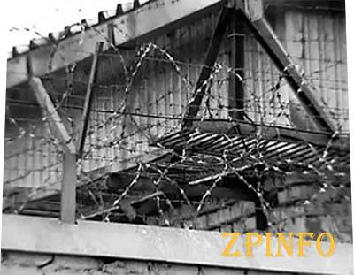 Донбассу грозит тюремный бунт