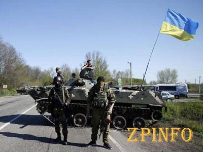 Донецкую область опять изолировали