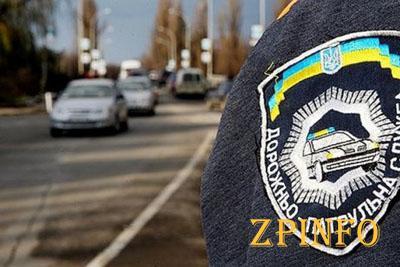 Движение автотранспорта в направлении Донецка перекрыто