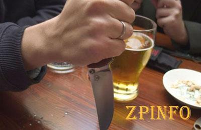 Двое пьяных жителей Запорожской области убили своих жен
