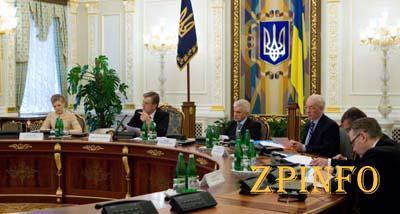 ЕС пообещало всячески способствовать выходу Украины из кризиса